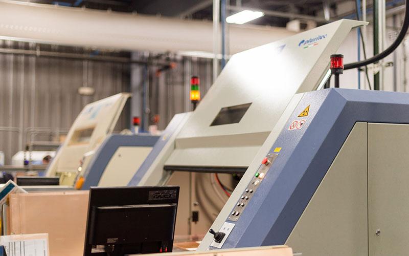 Calumet Electronics Pluritec X-Ray Drill Machines