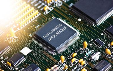 Calumet Electronics advanced applications
