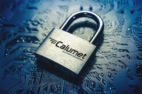 Calumet Electronics protecting American electronics