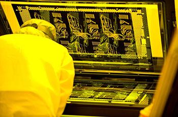 Calumet Electronics engineering opportunities
