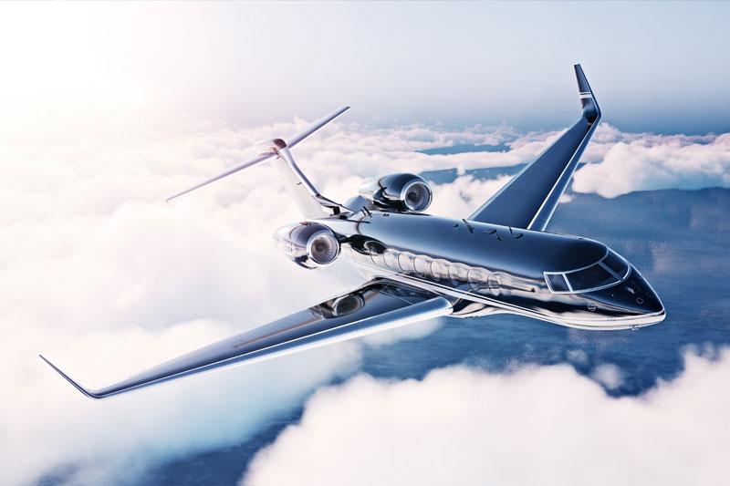 Calumet Electronics aerospace and defense market