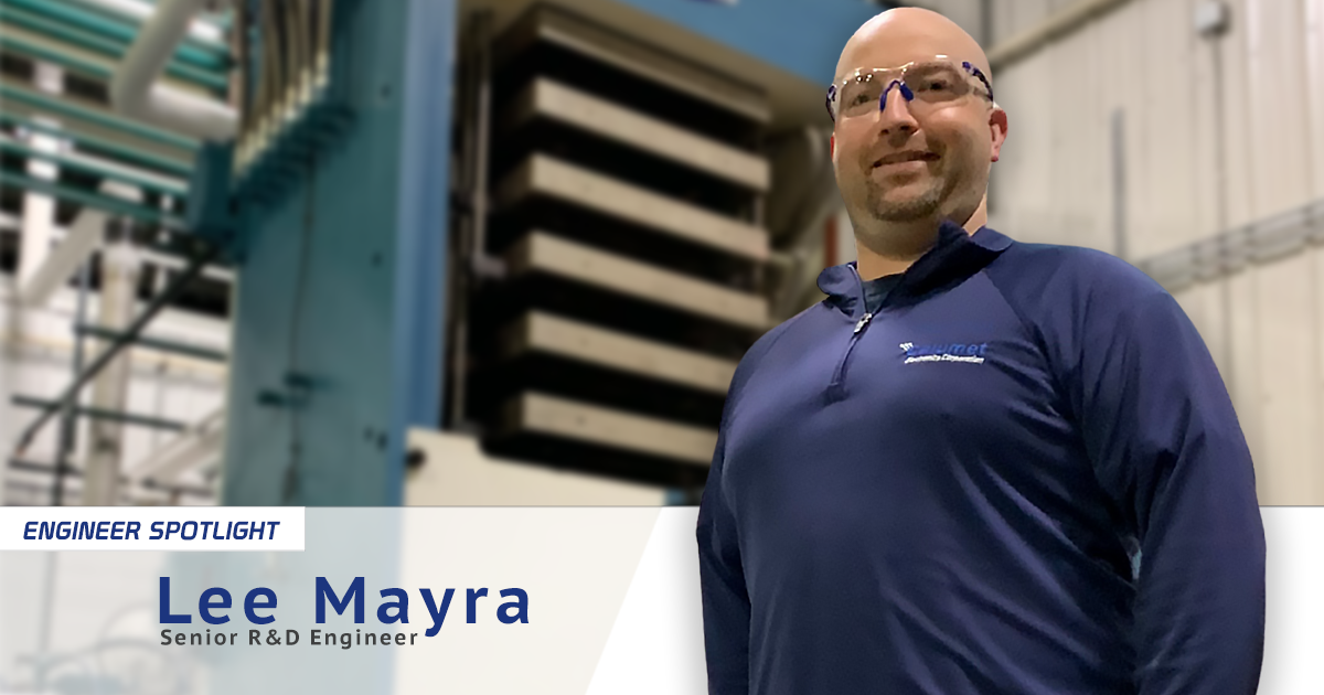 Lee Mayra engineer spotlight